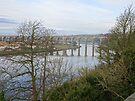 Royal Border Bridge at Berwick-upon-Tweed by trish725