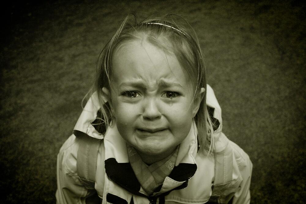 Tears at Christmas by mrsmjones
