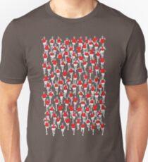 Marathon Unisex T-Shirt