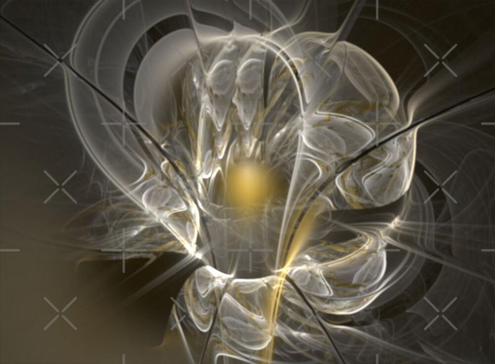 Calla Lily by Rhonda Blais