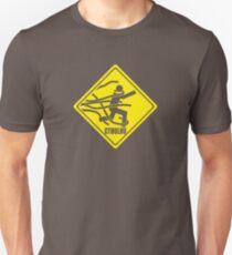 Warning: Cthulhu Unisex T-Shirt