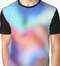 Watercolor VII Graphic T-Shirt
