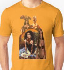 Salma Hayek  Unisex T-Shirt