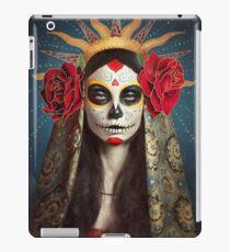 Sugar Skull Phone & Tablet Cases iPad Case/Skin