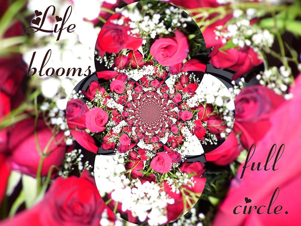 Life's Blossom by CynthiaCat