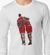 The Flu Game Long Sleeve T-Shirt