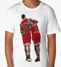 The Flu Game Long T-Shirt