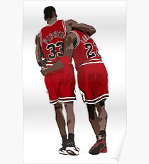 The Flu Game Poster