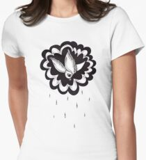Raining Bird T-Shirt