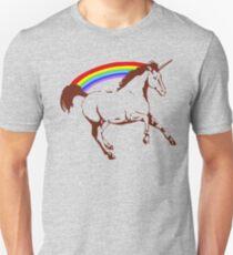 X-23 Laura Unicorn T-Shirt - Logan T-Shirt