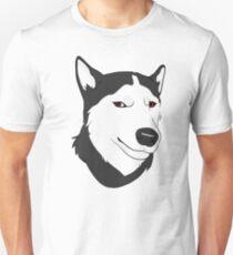 Smug Dog T-Shirt