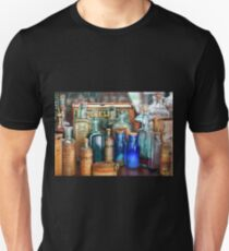 Apothecary - Remedies for the Fits Unisex T-Shirt