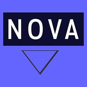 NOVA - M2K Tag by Waveshine