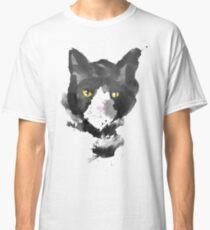 sumi cat Classic T-Shirt