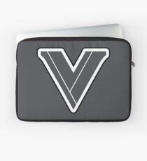 Street Fighter V Logo Laptop Sleeve
