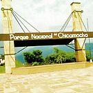 The Chicamocha National Park. by ALEJANDRA TRIANA MUÑOZ