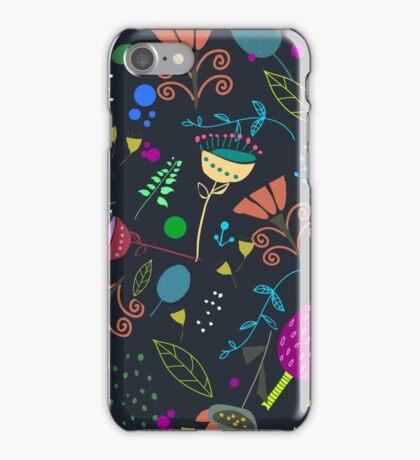 nightgarden iPhone Case/Skin