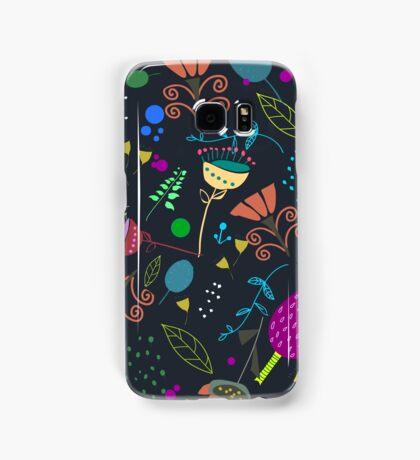 nightgarden Samsung Galaxy Case/Skin