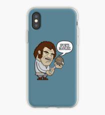 Sportsmanlike iPhone Case
