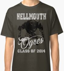 Hellmouth Ogres Classic T-Shirt