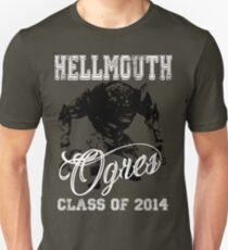 Hellmouth Ogres Unisex T-Shirt