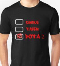 dota - dota2 - dota 2 Unisex T-Shirt