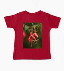 Fuchsia at Loch Na Fooey (wide) Kids Clothes
