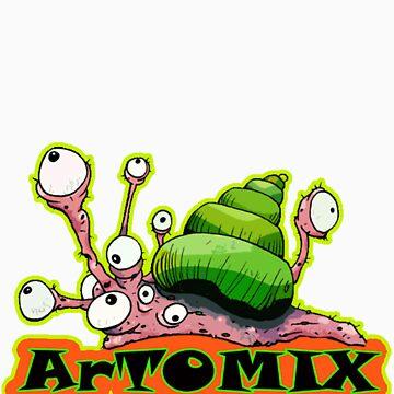 artomix long by marinazz