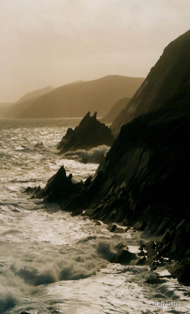 Dingle by Kenart