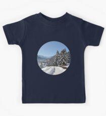 Winter in Switzerland Kids Clothes