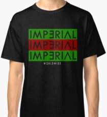 Imperial Tri Color Classic T-Shirt