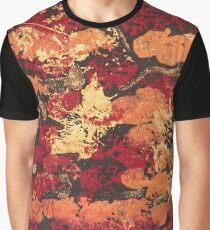 Wildfire Graphic T-Shirt