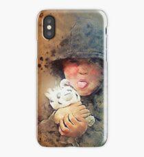 Rude Boy iPhone Case/Skin
