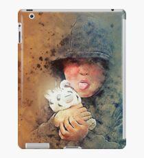 Rude Boy iPad Case/Skin
