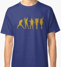 Jagger Classic T-Shirt