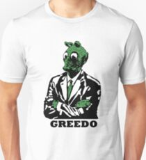 Greedo - T-shirt Unisex T-Shirt