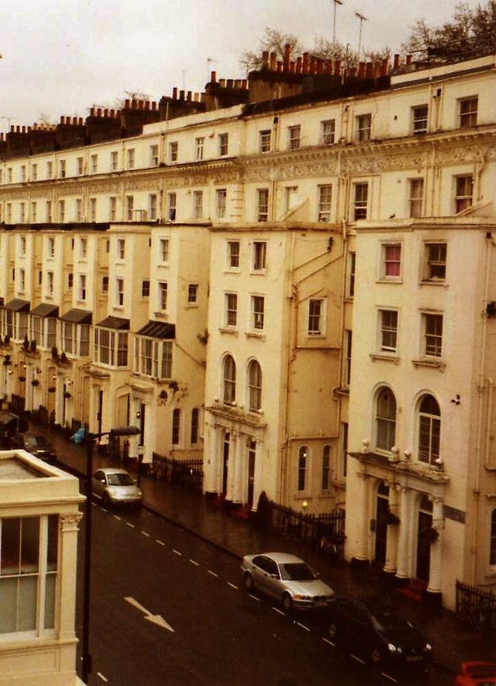 London Love by blackwhitelif3
