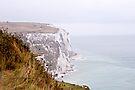 White Cliffs of Dover by Yannik Hay