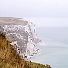 White Cliffs of Dover, Kent by Yannik Hay