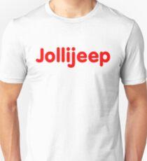 Jollijeep - T-shirt (Jollibee Spoof) T-Shirt