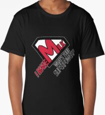 I make milk. What's your superpower? Long T-Shirt