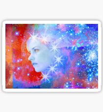 Star Breakout Sticker