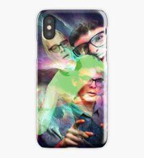 iDubbbzTV Galaxy iPhone Case/Skin