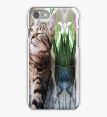 Chester (Mirrored Image) iPhone Case/Skin