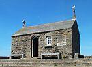 St Nicholas Chapel  by Yampimon