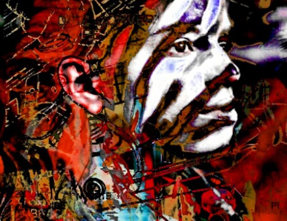 Black Days Falling by Joshua Bell