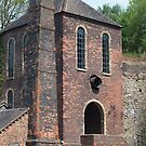 Horrified Engine House by Yampimon