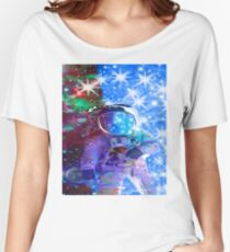 Astronaut dimensions Women's Relaxed Fit T-Shirt