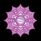 Sahasrara Chakra - Corpse Posture - 2008 by Shining Light Creations