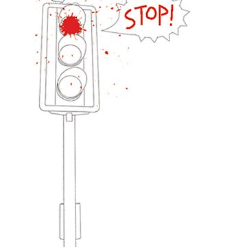 STOP!! by kayleighsparks